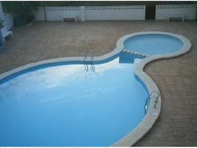 Foto 2 de Apartamento en  Marenys / Miramar