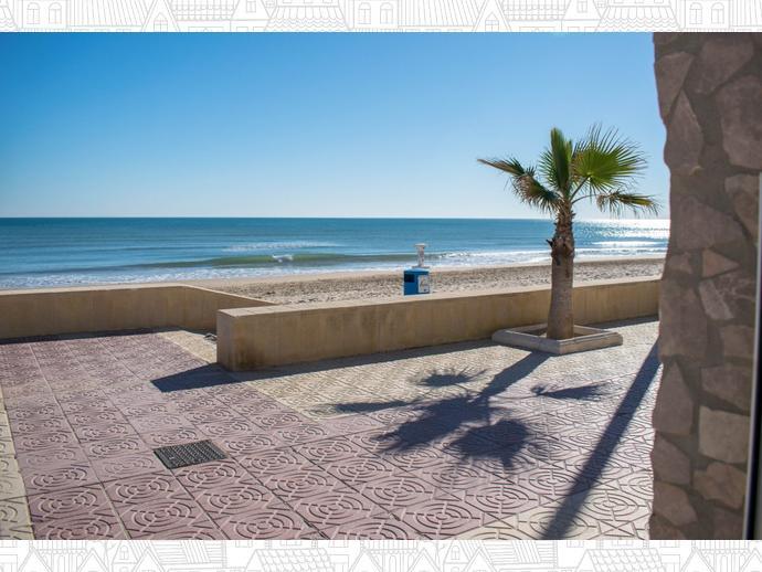 Foto 1 de Apartamento en Miramar ,A 50 M  Del Mar / Miramar