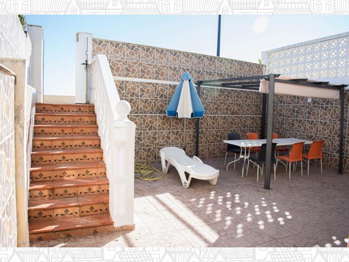 Foto 5 de Apartamento en Miramar ,A 50 M  Del Mar / Miramar