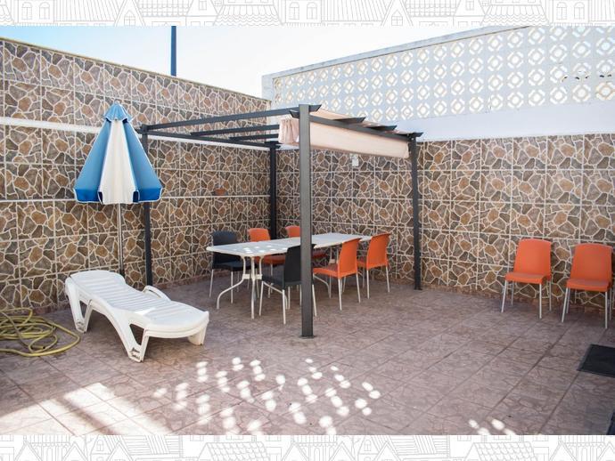 Foto 6 de Apartamento en Miramar ,A 50 M  Del Mar / Miramar