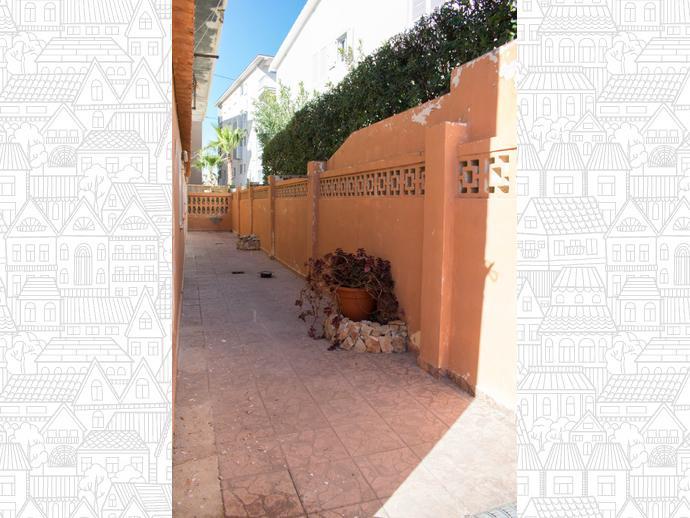 Foto 23 de Apartamento en Miramar ,A 50 M  Del Mar / Miramar