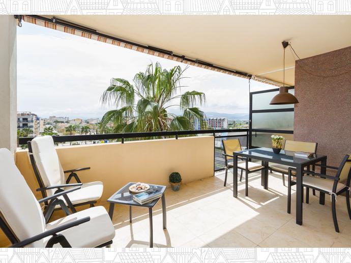Foto 2 de Apartamento en Guardamar De La Safor ,Playa De Guardamar / Guardamar de la Safor