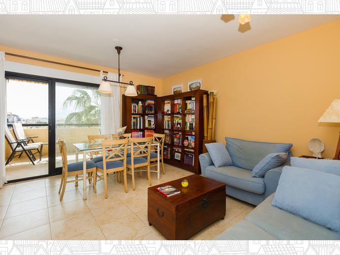 Foto 3 de Apartamento en Guardamar De La Safor ,Playa De Guardamar / Guardamar de la Safor