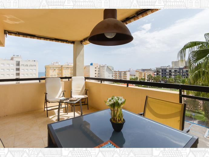 Foto 4 de Apartamento en Guardamar De La Safor ,Playa De Guardamar / Guardamar de la Safor