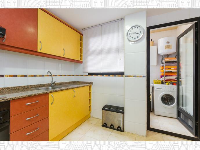Foto 12 de Apartamento en Guardamar De La Safor ,Playa De Guardamar / Guardamar de la Safor