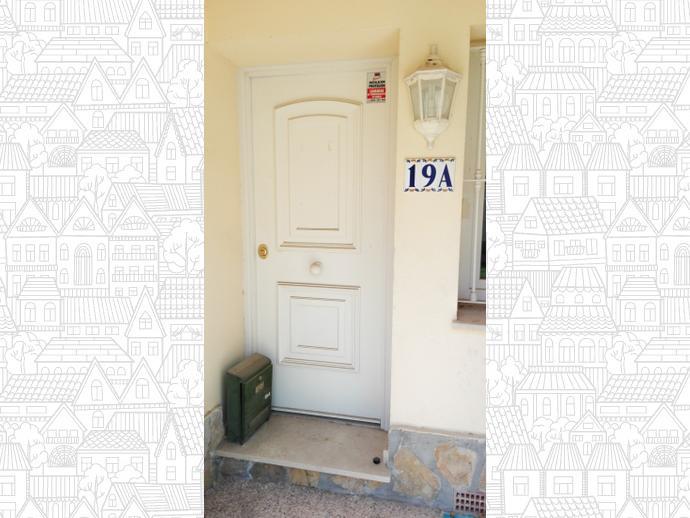 Foto 16 de Apartamento en Oliva ,Oliva Nova / Oliva Nova, Oliva