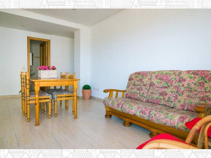Foto 11 de Apartamento en Daimus ,Playa De Daimús / Daimús