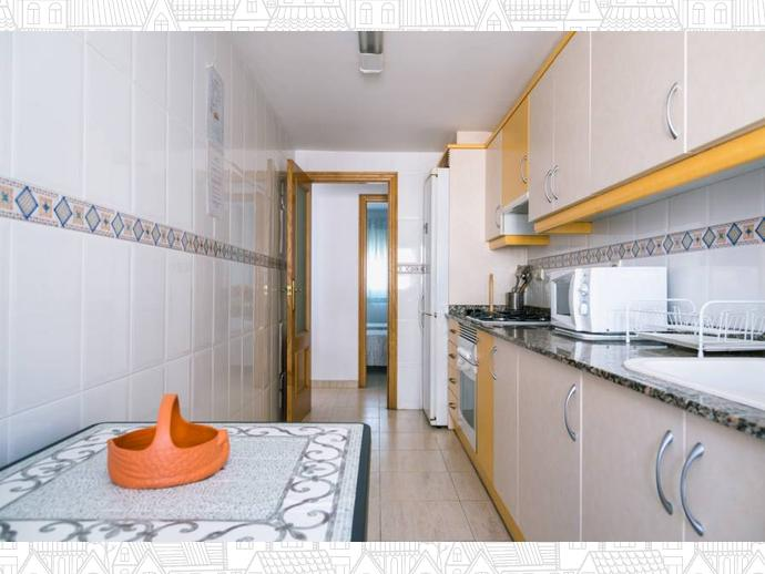 Foto 13 de Apartamento en Daimus ,Playa De Daimús / Daimús