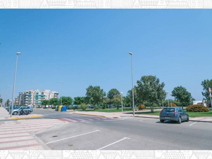 Foto 26 de Apartamento en Daimus ,Playa De Daimús / Daimús