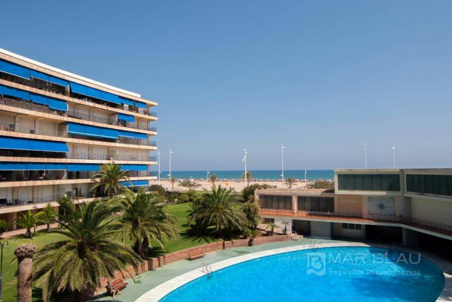 Apartamento en venta en Playa de Gandia