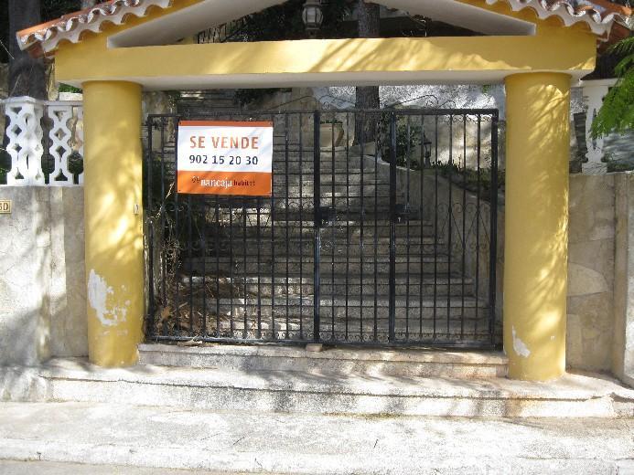 Chalet en venta en Urbanizaciones - Santa Anna - Las hellip;