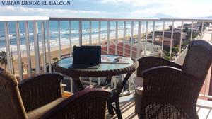 Apartamento en Venta en Miramar ,miramar- Vistas al Mar - Terraza Amplia / Miramar
