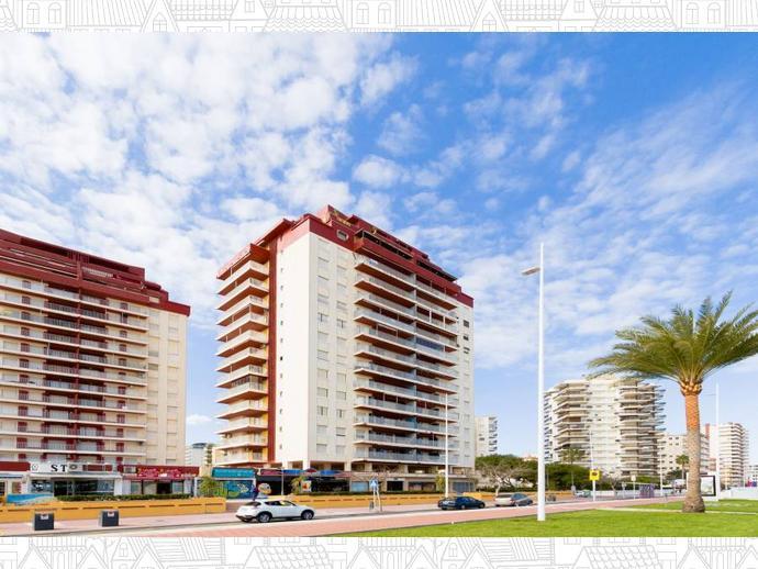 Foto 4 de Apartamento en Gandia ,Playa De Gandia / Playa de Gandia, Gandia