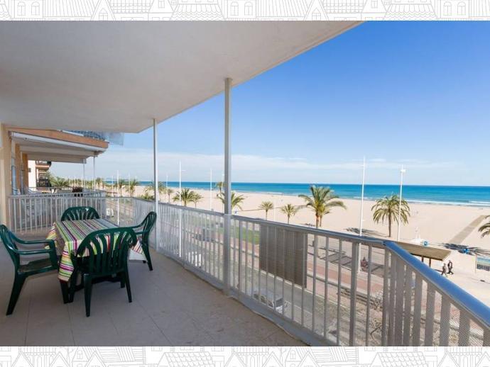 Foto 2 de Apartamento en Gandia ,Gandia / Playa de Gandia, Gandia