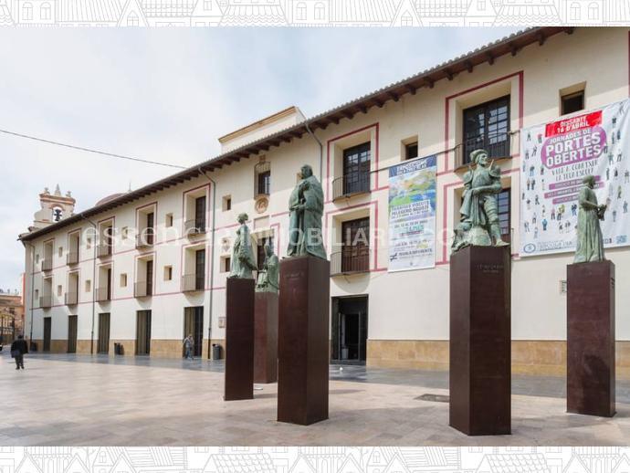 Foto 10 de Piso en Gandia ,Centro / Centro ciudad, Gandia