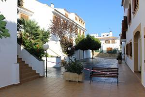 Casa adosada en Venta en Av Picasso- San Cayetano / Ponent