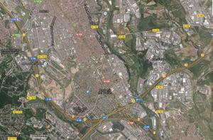 Terreno Urbanizable en Venta en Ap7, S/n / Centre - Eixample – Can Llobet – Can Serra