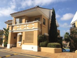 Casa adosada en Venta en Cancela de la Quinta / San Pedro de Alcántara