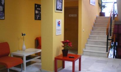 Edificio de alquiler en Bellavista - La Palmera