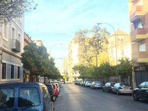Piso en Alquiler en Nervión - Barrio del Nervión / Nervión