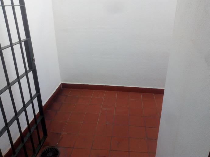Foto 8 de Casa adosada en Avenida Carlos Haya / La Barriguilla, Málaga Capital