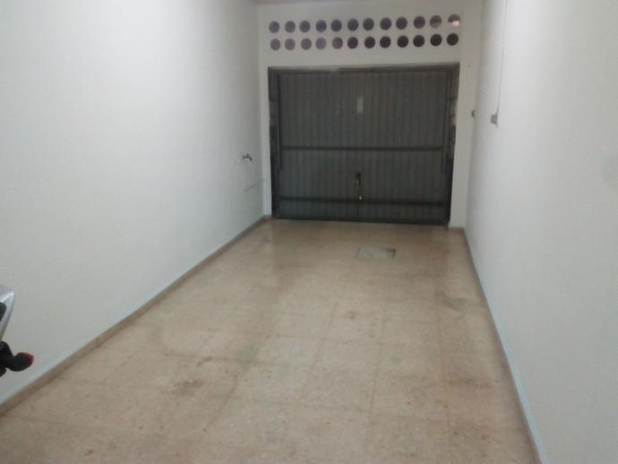 Foto 4 de Casa adosada en Avenida Carlos Haya / La Barriguilla, Málaga Capital