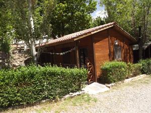 Finca rústica en Venta en Alpujarra - Pitres / La Taha