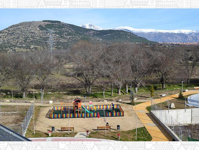 Foto 2 de Planta baja en Collado Villalba - Dehesa – El Soto / Dehesa – El Soto, Collado Villalba