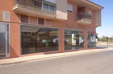 Local de alquiler en Los Pulpites, Las Torres de Cotillas