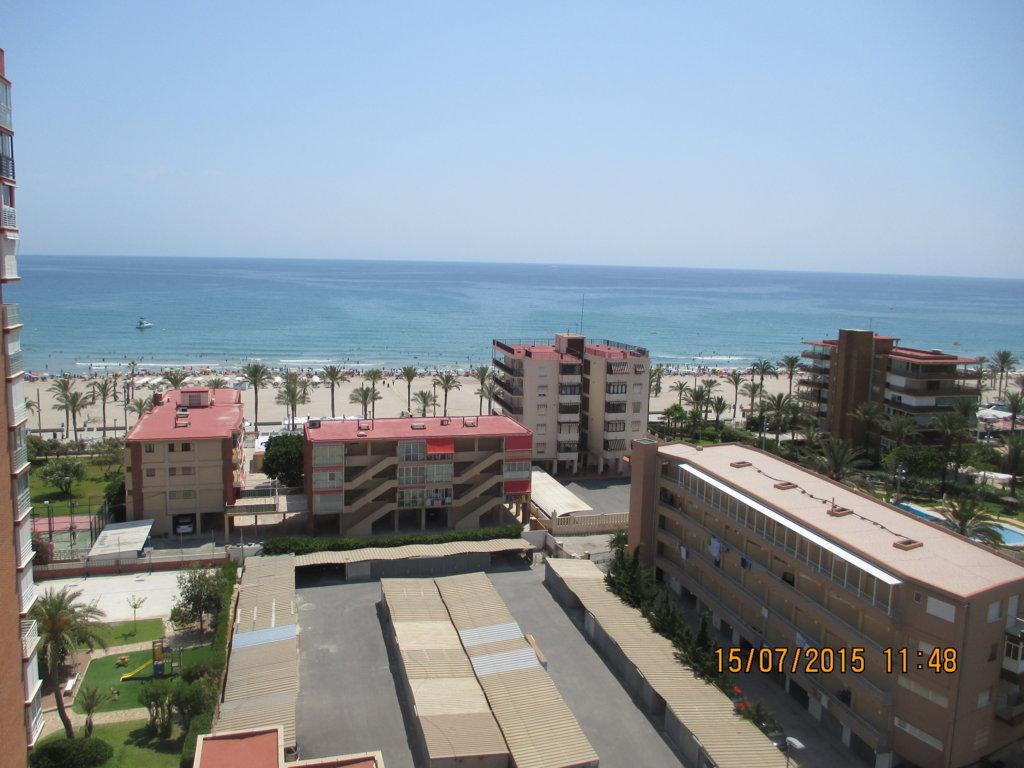 Apartamento en venta en Playa San Juan