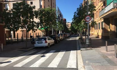 Places de garatge en venda a Barcelona Capital