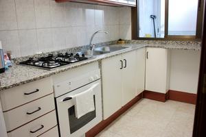 Piso en Alquiler en Mataró - Centre / El Palau - Escorxador