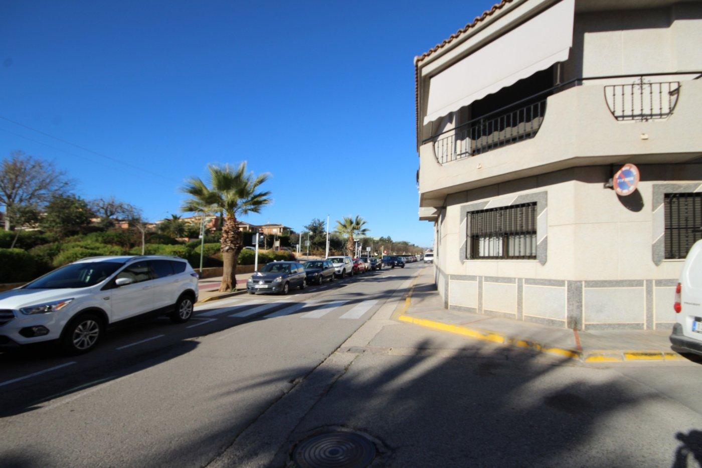 Car parking  Riba - roja de turia ,la malla. Plaza de garaje con trastero en ribarroja