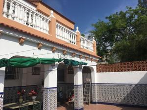 Casa adosada en Venta en Calle San Fernando / Zona Avda. Juan de Diego - Parque Municipal