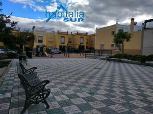 Casa adosada en Venta en Avenida Juan Diego / Zona Avda. Juan de Diego - Parque Municipal