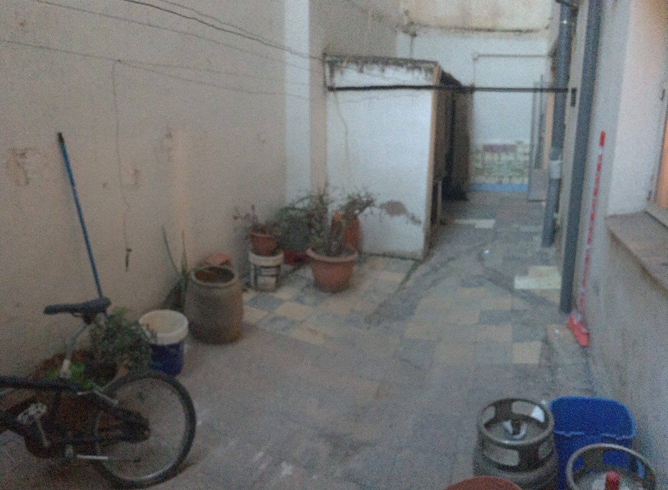Planta baja en venta en Orriols