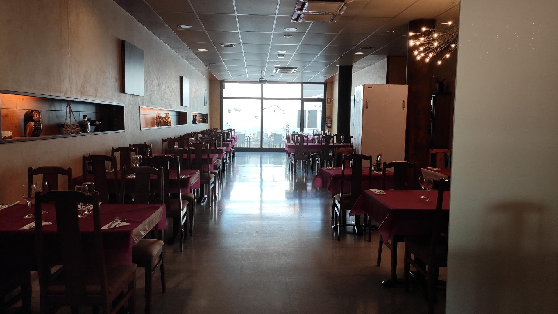 Affitto Locale commerciale  Les borges blanques. Gran oportunitat, es traspassa amb opció de compra bar - restaur