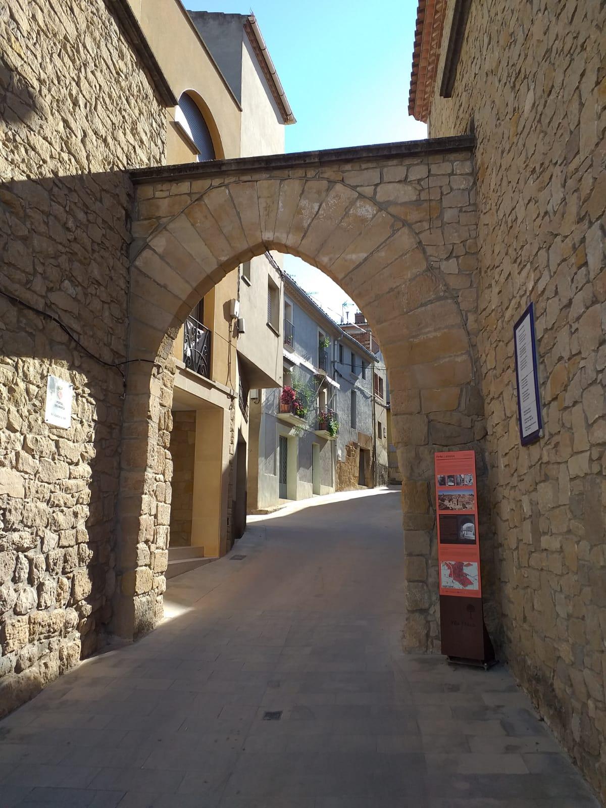 Casa  Juneda. Casa en venda al municipi de juneda de 637 m2 de superficie cons