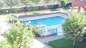 Piso en Alquiler en Alcalá de Henares - Chorrillo / Chorrillo