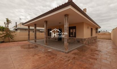 Viviendas y casas de alquiler en Villalbilla