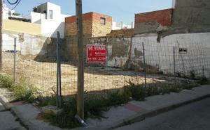 Terreno Residencial en Venta en El Cuervo / El Cuervo de Sevilla
