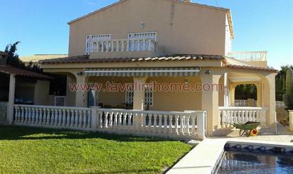 Casa o chalet en venta en El Campello