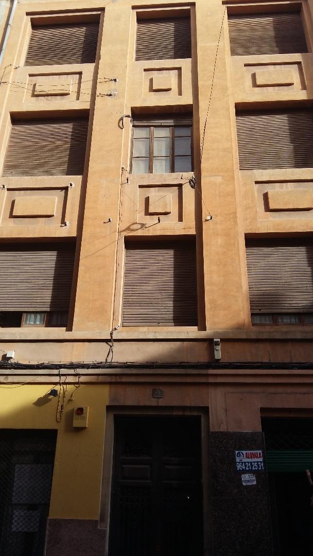 Gebäude  Castellon-castello de la plana ,centro. Edificio venta en castellón, centro, 4 plantas locales, zona de