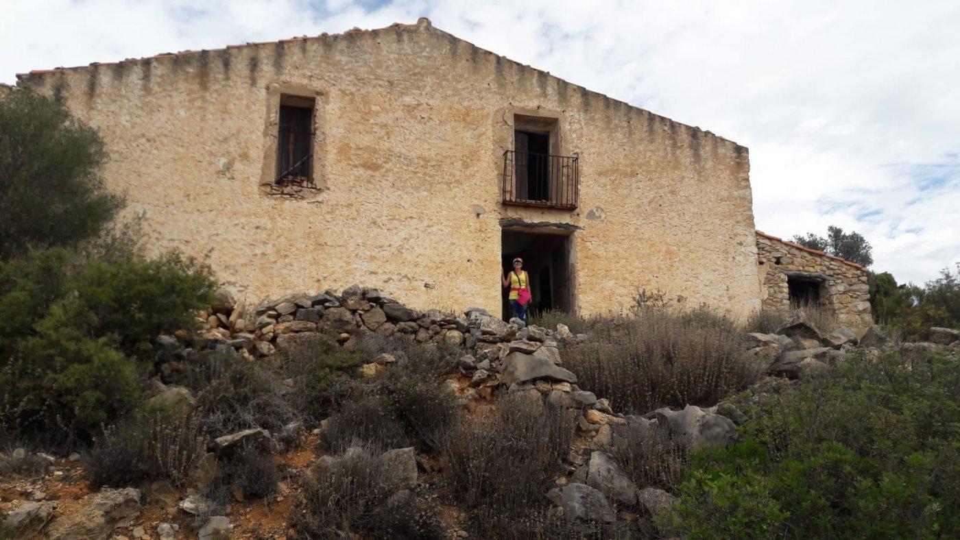 Haus  Sierra engarceran ,sierra engarcerán. Masía venta en sierra engarceran zona san miguel 70 m., 100.000