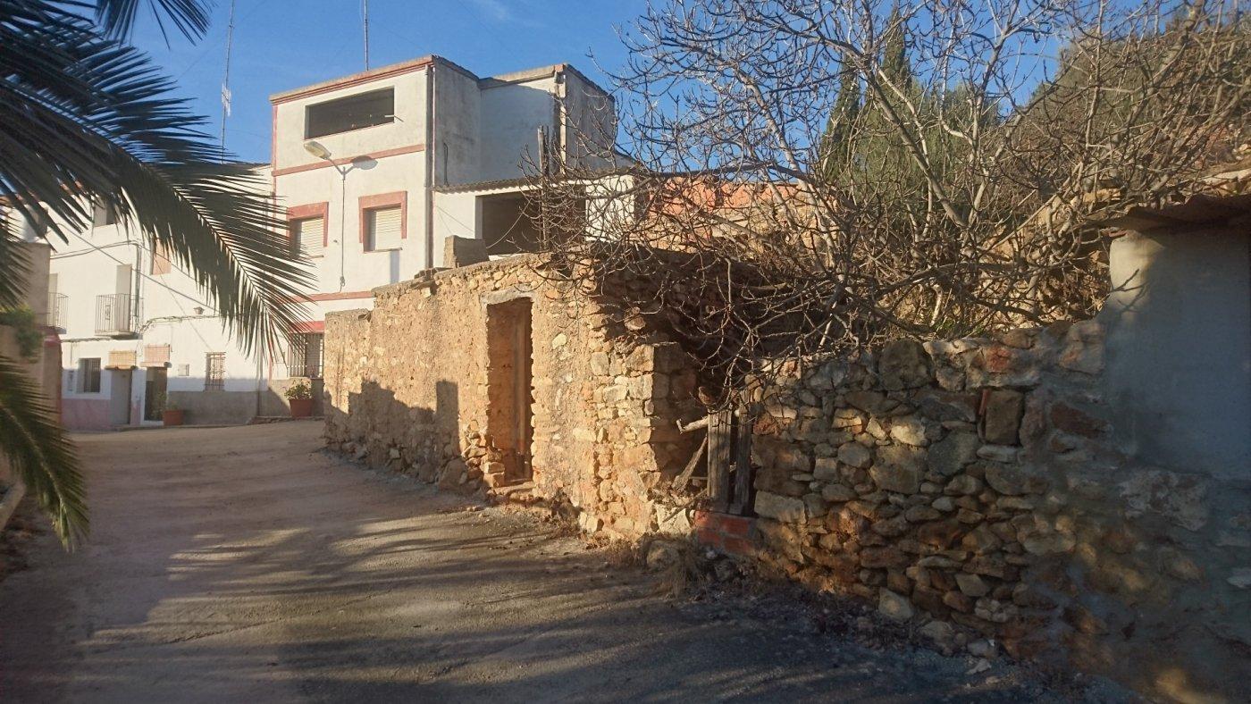 Casa  Vall d'alba ,vall d\'alba, zona de - vall d\'alba. Casa  dos terrenos venta en vall d'alba , 170 m.casa, terreno ol