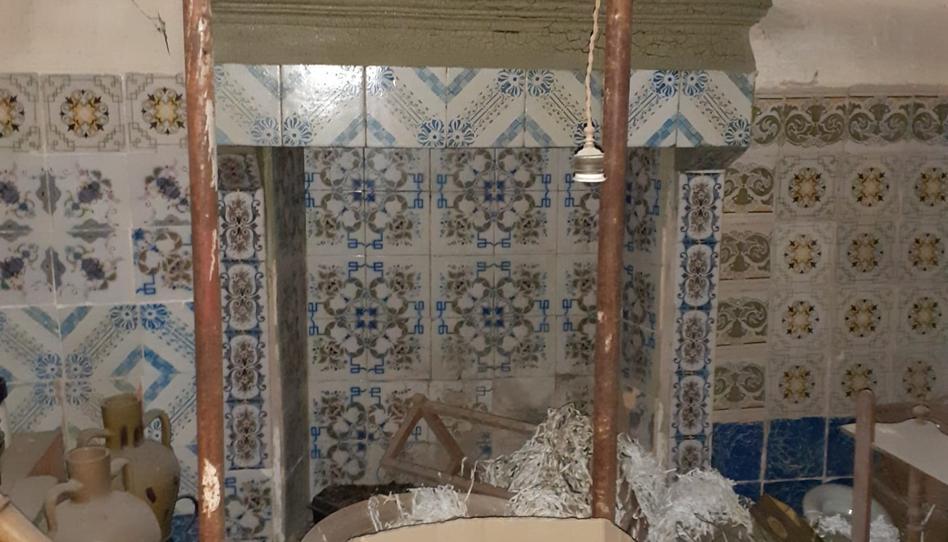 Foto 1 von Haus oder Chalet zum verkauf in Pueblo, Castellón