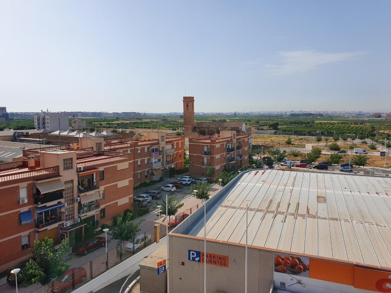 Location Appartement  Calle antonio espolo, 8. Precioso piso,con vistas espectaculares,3 dormitorios y 2 baños,