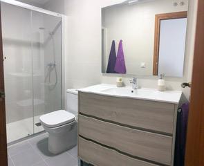 Lloguer Pis  Calle san miguel, 55. Buen piso de 130 m2,4 dormitorios,2 baños,amplia cocina,terraza,