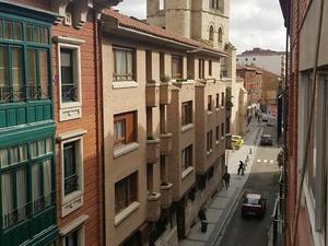 Dúplex de compra en Palencia Provincia