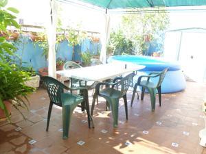 Ático en Alquiler en Xirivella, Terraza de 35 M2, Preciosa!!! / Xirivella